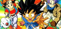 Dragon Ball GT começou a ser exibido no Brasil em meados dos anos 2000, masa música de abertura da animação nunca havia sido lançada em versão completa, o que deixou os fãsfrustrados durante anos. Contudo, Ricardo Fábio, o cantor oficial da abertura, lançou a versão completa da música em parceira com a Tsb anime. Dragon …