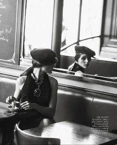 OP Vogue Spain.