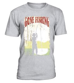 """# Gone fishing Tshirt, Great Gift For Fisher man .  Special Offer, not available in shops      Comes in a variety of styles and colours      Buy yours now before it is too late!      Secured payment via Visa / Mastercard / Amex / PayPal      How to place an order            Choose the model from the drop-down menu      Click on """"Buy it now""""      Choose the size and the quantity      Add your delivery address and bank details      And that's it!      Tags: This is the perfect shirt for any…"""