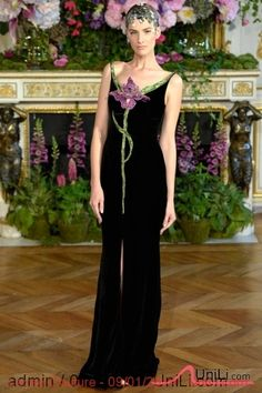 Alexis Mabille 2013 Fall Haute Couture Collection