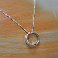 Checkout this amazing deal Sterling Silver Lowercase o    www.vbgallery.com...,$37