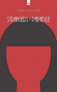 Terry Moore's Strangers In Paradise Paradise, Reading, Books, Movie Posters, Libros, Book, Film Poster, Reading Books, Book Illustrations