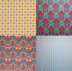 Webstoffe Quilts, Blanket, Bed, Home, Fabrics, Comforters, Blankets, Stream Bed, Patch Quilt