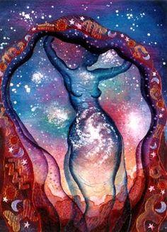 Birth Galaxy