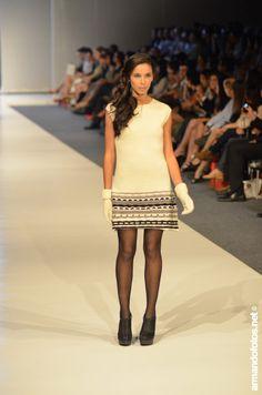Kuna Lima Fashion Weel (LIF) 2012