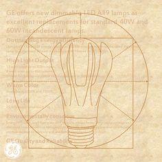 #Ge doesn't take #innovation lightly. #LED