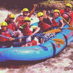 Buenos días a todos feliz miércoles de #aventura en #Jalcomulco el río #Pescados te espera este próximo fin de semana a vivir una experiencia única http://www.riopescados.com #Veracruz