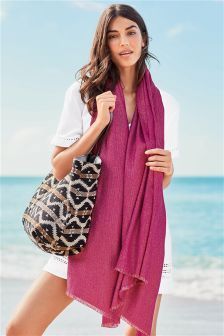 Make a pretty addition to your look with women's scarves available in printed, snood and knitted styles. Latest Fashion For Women, Mens Fashion, Stylish Hats, Beautiful Beaches, Womens Scarves, Hats For Women, Cover Up, Pretty, Shopping