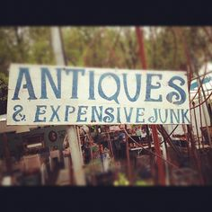 #brimfield This says it all ...