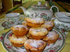 Maids Of Honour - Old English Tudor Cheesecakes Recipe - Food.com