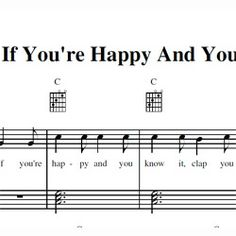 30 Best Free Sheet Music - Easy Piano images in 2018 | Free
