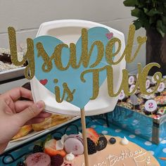 A lovely cake topper for a recent birthday party! Personalized Stationery, Paper Goods, Cake Toppers, Birthday Parties, Twitter, Party, Desserts, Photos, Instagram