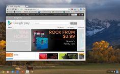 Google's new Chrome OS: Back to the future