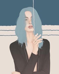 Sketchbook Drawing Female Portraits by Yuschav Arly – Inspiration Grid Portraits Illustrés, L'art Du Portrait, Vector Portrait, Illustration Vector, Portrait Illustration, Vector Art, Rik Lee, Art Design, Zbrush