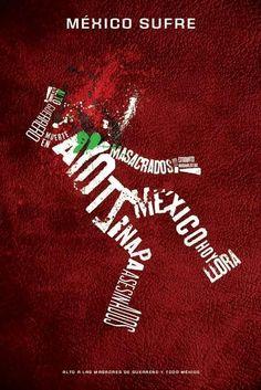 Por los 43 desaparecidos forzados en #Ayotzinapa #DemandoTuRenunciaEPN Mexicanos al grito de: YA BASTA!