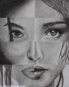 """""""One And The Same"""" Beauty Art 