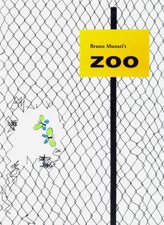 Bruno Munari's 'Zoo'
