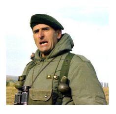 Coronel Seineldin Mohamed Ali, Falklands War, Gaucho, Clint Eastwood, War Machine, Warfare, Memoirs, Army, Military