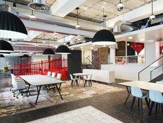 Coca-Cola offices | MoreySmith