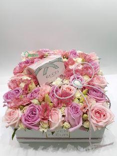 Cvetno i mirisno iznenađenje