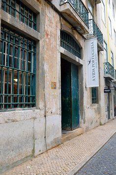 A Vida Portuguesa | In the Heart of Lisbon |