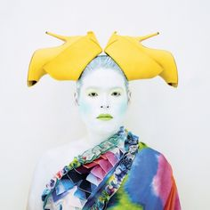 Art photography by Kimiko Yoshida