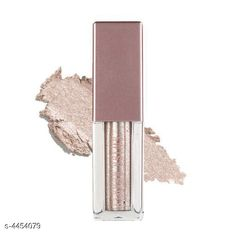 Checkout this latest Eye Shadow Product Name: *Swiss Beauty Metallic Glitter Eyeshadow* Product Name: Swiss Beauty Metallic Glitter Eyeshadow Brand Name: Swiss Beauty Color: Pink Finish Type: Glitter Multipack: 1 Country of Origin: India Easy Returns Available In Case Of Any Issue   Catalog Rating: ★4.3 (527)  Catalog Name: Swiss Beauty Metallic Glitter Eyeshadow Vol 3 CatalogID_642103 C178-SC2034 Code: 081-4454079-813