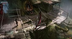 Assassin's Creed III: Liberation - Assassin's Creed Wiki