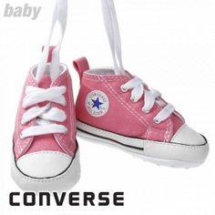baby converse pink - so cute