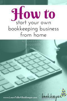 Business Bookkeeper Job Resources Bookkeeping Job Description