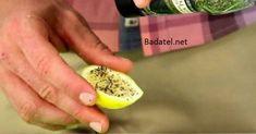Citron, sůl či pepř: 9 kombinací účinnějších než jakékoliv léky