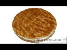Jablečný pudingový koláč - videorecept - YouTube Tiramisu, Make It Yourself, Ethnic Recipes, Youtube, Desserts, Tailgate Desserts, Dessert, Tiramisu Cake, Deserts
