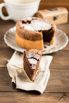 Patisserie Cake, Delicious Deserts, Love Cake, Fabulous Foods, Cakes And More, Chocolate Desserts, Cheesecake Recipes, Let Them Eat Cake, No Bake Cake