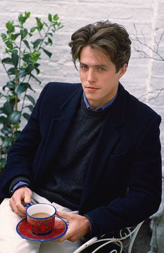 Beautiful Boys, Pretty Boys, Beautiful People, Hugh Grant Young, Young Actors, Attractive People, Man Crush, Celebrity Crush, Pretty People