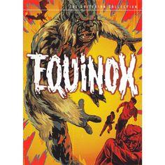 Equinox [2 Discs] [Criterion Collection]