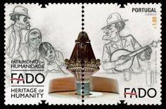 FADO - Patrimonio de la Humanidad.