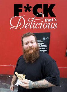 Munchies // VICE's food website