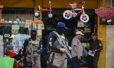 Honduras lanza operación policial ante violencia en época navideña Solo en la capital habrá cerca de 4,000 efectivos.  • El Nuevo Diario