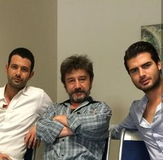 وێنه یه کی ئه تێش و  ئاردا و ئیلیاس Turkish Actors, Hot Guys, Ali, Queen, Couple Photos, Couples, Movies, Turkish People, Celebs