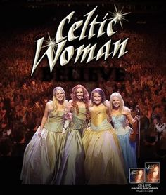 Celtic Woman Singing Sensations Baltimore, MD #Kids #Events