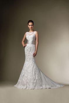 Justin Alexander 2012 wedding dresses 4