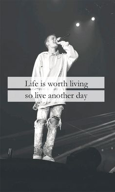 Life is worth living lyrics