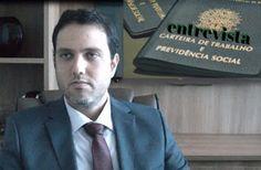 NONATO NOTÍCIAS: Breno Novelli avalia nova Lei do Trabalho sanciona...