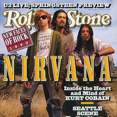 Nirvana: Inside the Heart and Mind of Kurt Cobain | Rolling Stone