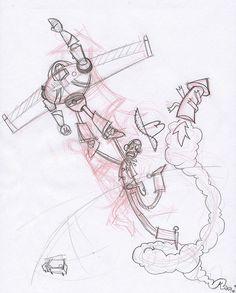 Toy Story (sketch)
