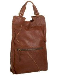 Lucky Brand Abbey Road Fold Over Tote