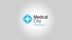 Medical City on Behance