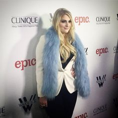 Image result for Meghan Trainor title release party