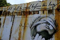 graffiti statements