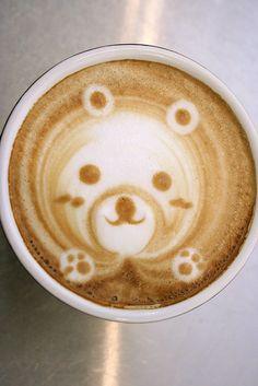 [cafe NAKANO(Jap)] Latte Art